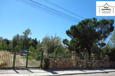 Residencial en venta en Calle de la Peña Grande, 20, Soto del Real