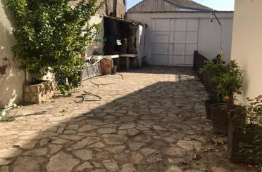 Casa adosada en venta en Calle Paso, Villamayor de Gállego