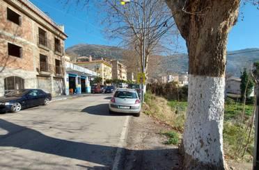 Residencial de alquiler en Señor de la Expiracion, 68, Lanjarón