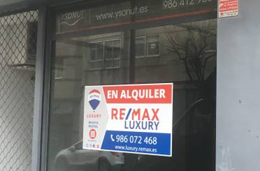 Local de alquiler en Rúa de Barcelona, 52, Casco Urbano