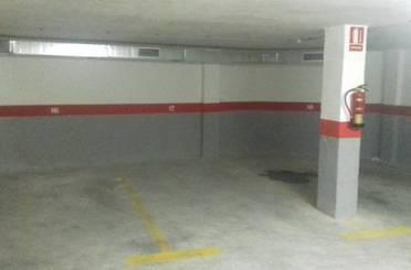 Garaje de alquiler en Los Gases, 16-1, Playa del Cura
