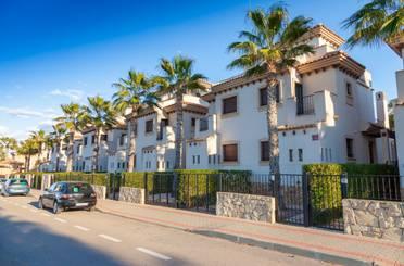 Casa adosada de alquiler en Avenida Antonio Pedrera Soler, Algorfa