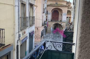 Piso de alquiler en Calle Trujillo, Plasencia