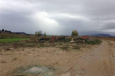 Finca rústica en venta en Los Llanos, Miranda de Ebro