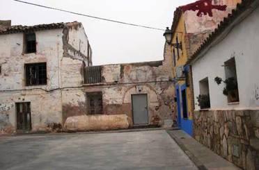 Country house zum verkauf in Plaza del Cura, Azaila