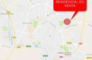 Finca rústica en venta en Montcau, Beratón