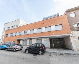 Garaje en venta en Palencia, Terrassa