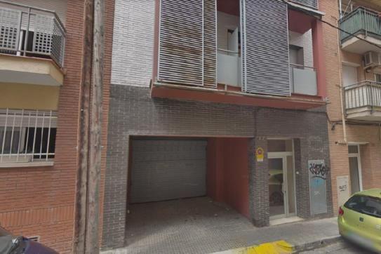Lagerhalle  Calle jaume i. Almacén en venta en castelldefels, barcelona
