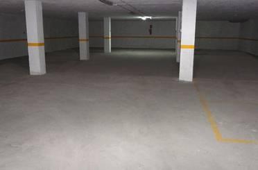 Garaje en venta en Valencia, Zona Calle Valencia