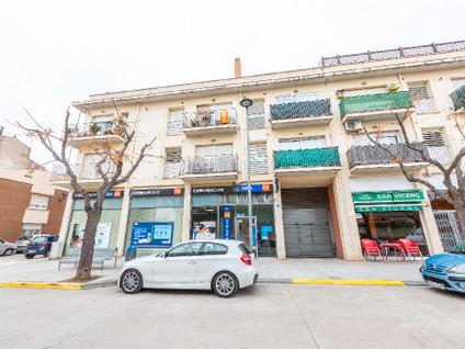 Aparcament cotxe  Calle sant roc. Parking para coche en venta en vilallonga del camp, tarragona
