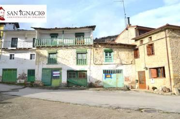 Casa o chalet en venta en Calle Quintana Leciñana, Valle de Tobalina