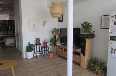 Apartamento de alquiler en Carrer del Doctor Ullés, Ponent