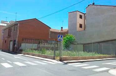 Urbanizable en venta en Calvario 5-7, Bulevar - Plaza Castilla