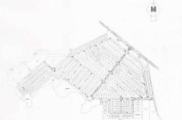 Bebaubares Gelände zum verkauf in S-01, Parcela M13-01, Ciruelos