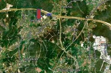 Terreno en venta en Fontenla D´abaixo, 517, Área de Ames