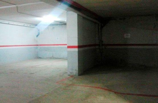 Aparcament cotxe  Paseo puigmal s/n barrio la molina, 0. Plaza de garaje en venta en alp (gerona). plaza de garaje ubicad