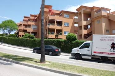 Piso en venta en Conjunto la Reserva de Marbella, 2ª Fase, Marbella