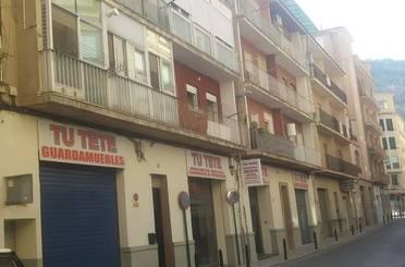 Piso en venta en San Isidro, Alcoy / Alcoi