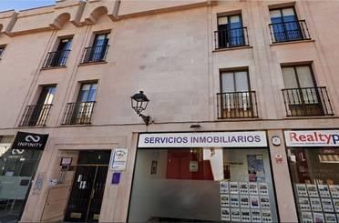 Piso en venta en Gabriel y Galan, Ávila Capital