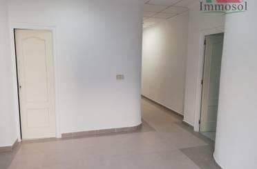 Oficina de alquiler en Algorfa