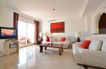 Casa adosada en venta en Urbanización la Vizcaronda, La Duquesa