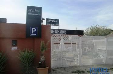 Local de alquiler en Avenida Central, El Campello