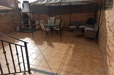 Casa adosada de alquiler en Las Lomas