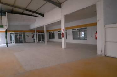 Nave industrial de alquiler en Los Montesinos