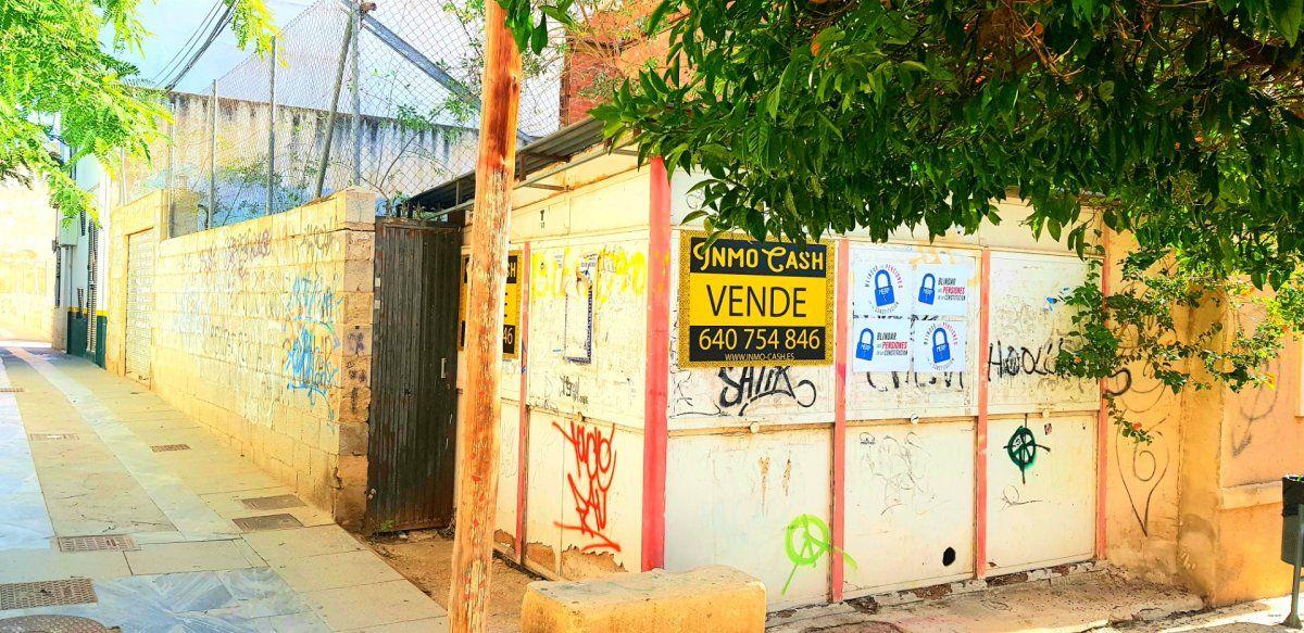 Stadtgrundstück  Plaza san francisco, 2. Construye la casa que quieres