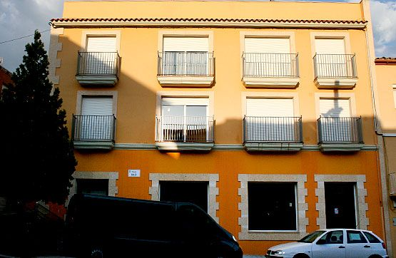 Aparcament cotxe  Plaza major, 0. Plaza de garaje en edificio ubicado en el centro de la población