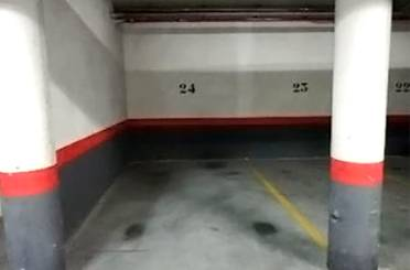 Garaje en venta en Ancha, 73, Torres de la Alameda