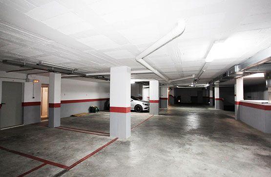 Parking coche  Calle gregori cerdo esquina sa taulera, 20. Plaza de garaje situada en la planta sótano de un edificio de vi