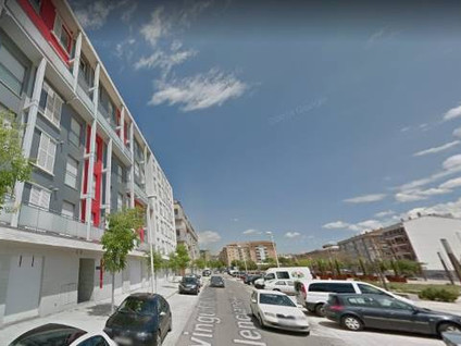 Magazzino  Calle de la musica vella, 3. Trastero ubicado en el edificio garbí, en el municipio valencian