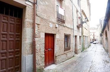 Casa o chalet en venta en Caballeros del Santo Sepulcro, 6, Ciudad Rodrigo