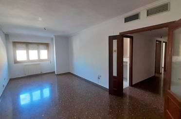 Piso en venta en Inocencio Ruiz Lasala (santa Isabel), 34, Santa Isabel - Movera