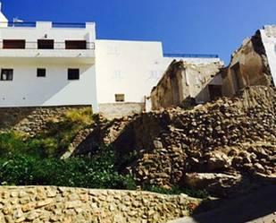 Grundstücke zum verkauf in Arrabal, Mojácar