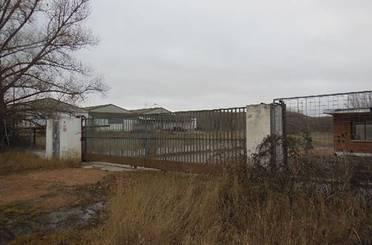 Terreno en venta en Industrial Los Tobares, Carretera Alcolea del Pina, Molina de Aragón