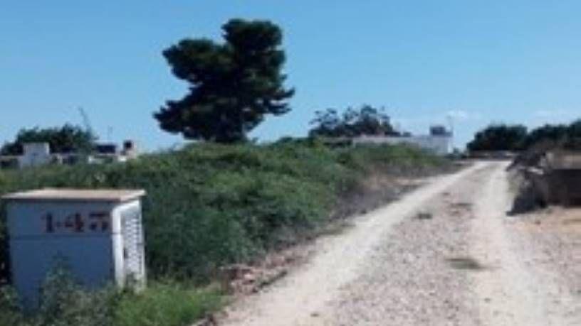 Oficina  Calle clots dels pastorets-, 0. ¡oportunidad para comprar tu suelo! amplia parcela en venta en l