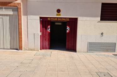Garage zum verkauf in Burjassot, Rocafort