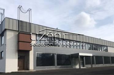 Oficina de alquiler en Fozaneldi - Tenderina - Ventanielles