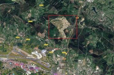 Terreno en venta en San Isidro, Bilbao