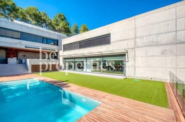 Casa o xalet de lloguer a Bellaterra