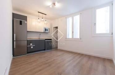 Apartamento en venta en Villar del Olmo