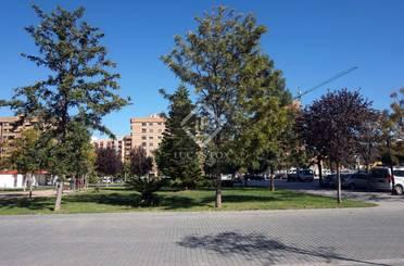 Terreno en venta en Valencia ciudad