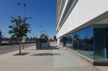 Oficina de alquiler en Avenida del Conocimiento,  Granada Capital