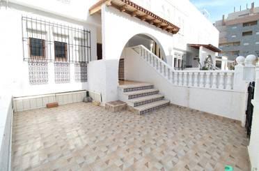 Casa adosada en venta en Calle Raspallon (el), 10, Torrevieja