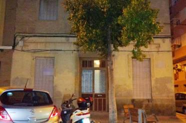 Edifici en venda a Carrer Benito Pérez Galdós, Elche / Elx