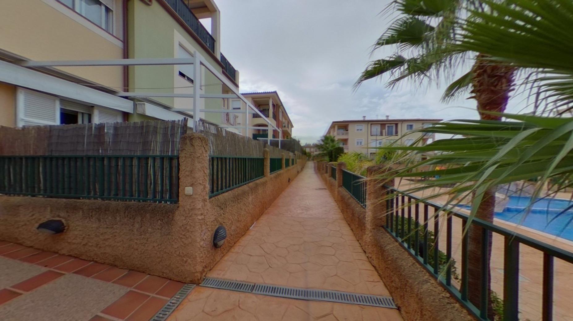 Affitto Appartamento  C/ l´aljub. Solvia inmobiliaria - bajo marratxí