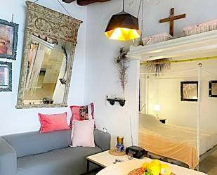 Apartamento de alquiler en Carrer D'enmig, Eivissa