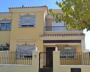 Casa adosada en venta en Pilar de la Horadada